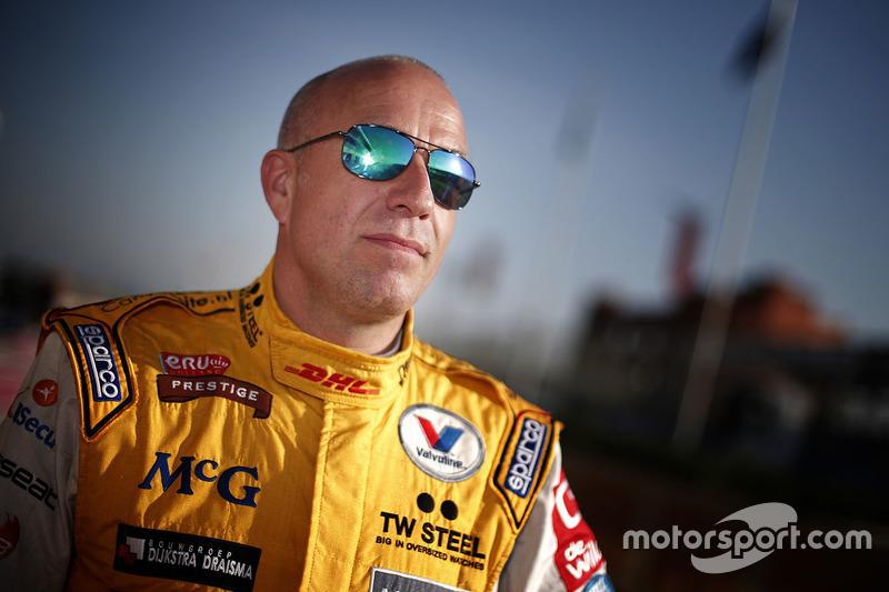 Tom Coronel, Chevrolet RML Cruze TC1, ROAL Motorsport