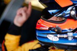 Михаил Козловский, Lada Vesta WTCC, Lada Sport Rosneft