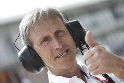 Roberto Ravaglia, Teammanager Roal Motorsport