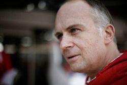 Xavier Mestelan Pinon, Teknik Direktörü Citroën World Touring Car Takımı