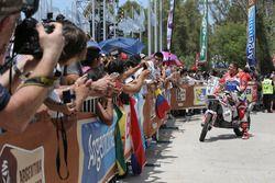 #107 KTM: Gabor Saghmeister