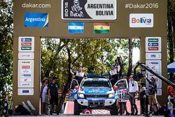 #320 Ford : Xavier Pons, Ricardo Torlaschi