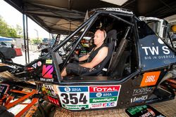 #354 Suzuki : Tom Coronel
