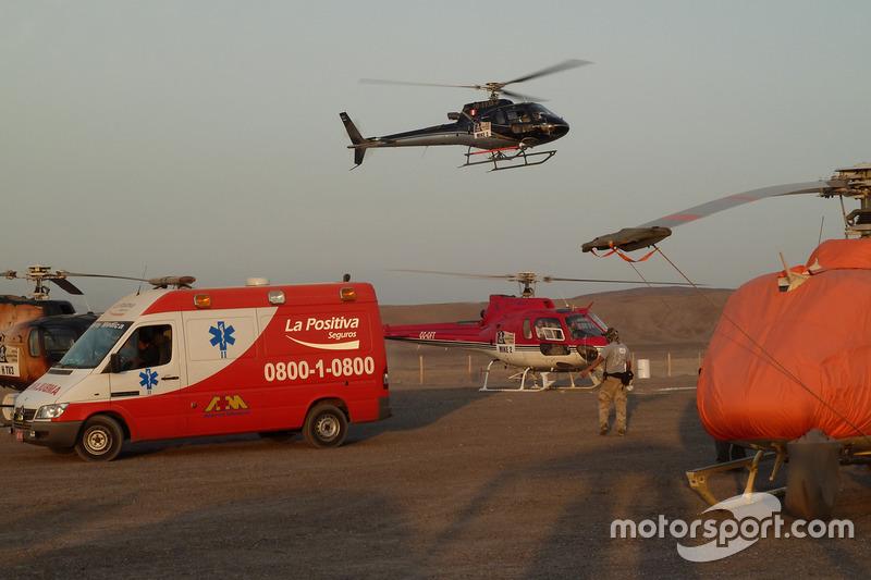 I veicoli medici