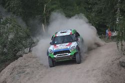 #306 Mini: Erik van Loon, Wouter Rosegaar