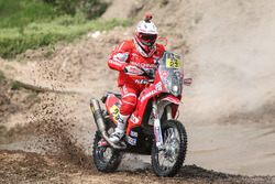#23 KTM: Gerard Farres
