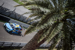 Рікард Ріделл, Honda Civic WTCC, Nika International