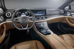 Mercedes-Benz Classe E 2016