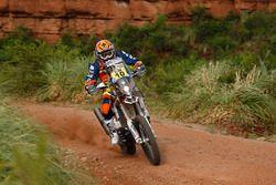 #10 KTM: 奥利弗·佩因