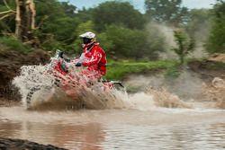 #92 KTM: 安东尼奥·希梅诺