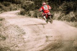 #23 KTM: 杰拉德·法雷斯