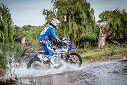 #42 Yamaha: Adrien van BeAndren