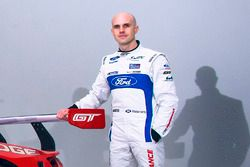 Marino Franchitti, Chip Ganassi Racing