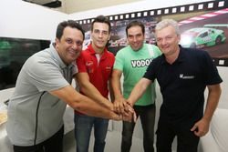 Diego Nunes será da União Química Racing