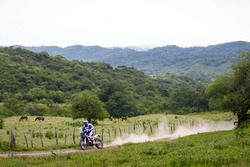#18 Yamaha : Alessandro Botturi