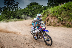#30 Yamaha : Xavier de Soultrait