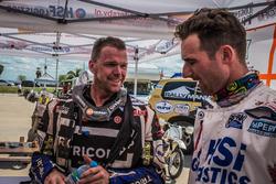 #29 KTM : Hans Vogels