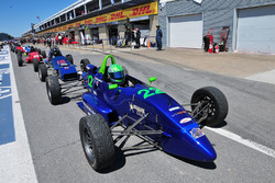 Duncan Murdoch, Murdoch Racing