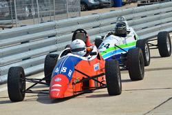 Ghislain Theriault, Smoke Racing
