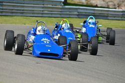 Alex Herbst ve Mike Herbst, Hammerhead Racing