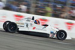 Michael Adam, Adam Racing