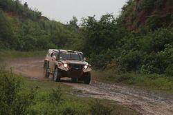 #326 Hummer: 米罗斯拉夫·扎普莱塔、马切伊·马顿