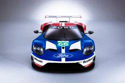 福特 GT