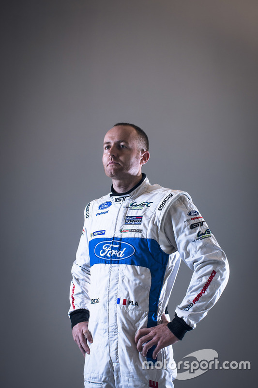 Olivier Pla, Chip Ganassi Racing