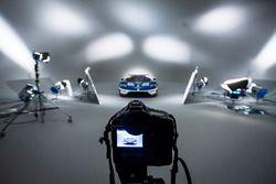 福特GT拍摄