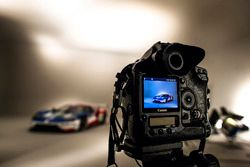 Ford GT photoshoot
