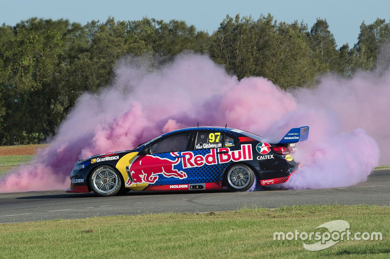 #97: Shane van Gisbergen (Triple-Eight-Holden)