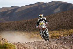 Иван Якеш, #16 KTM