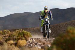 #17 Sherco: Juan Pedrero