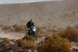Бруно да Коста, #35 Yamaha