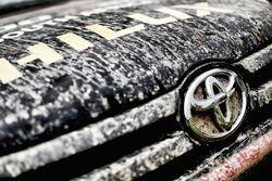 Toyota detayı
