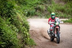 #26 Honda: Jean de Azevedo