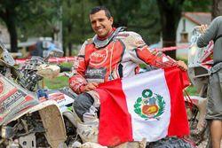 Алексис Эрнандес, #265 Yamaha