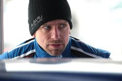 Antoine L'Estage, Subaru Impreza
