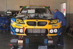 Turner Motorsports BMW M7