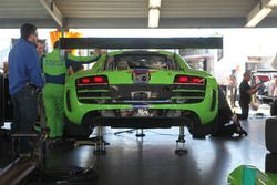 Krohn Racing Audi R8 LMS