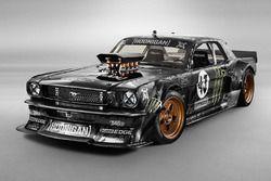 La Ford Mustang de Ken Block