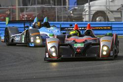 Daytona Січень тести