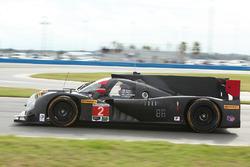 #2 Extreme Speed Motorsports Honda HPD Ligier JS P2: Scott Sharp, Ed Brown, Johannes van Overbeek, P