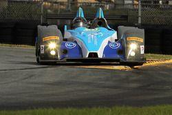 #26 BAR1 Motorsports ORECA FLM09: Adam Merzon, Ryan Eversley, Don Yount