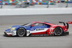 #67 Ford Performance Chip Ganassi Racing Ford GT : Ryan Briscoe, Richard Westbrook, Stefan Mücke