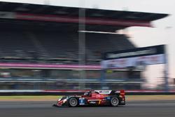 #8 Race Performance Oreca 03R Judd: Nicolas Leutwiler, Oliver Webb