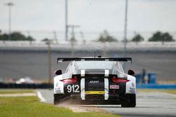 #912 保时捷北美车队 保时捷991 RSR:迈克尔·克里斯滕森、厄尔·班博、弗雷德里克·马克维斯基
