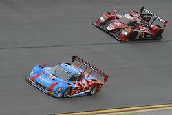 #01 Chip Ganassi Racing Riley DP Ford: Lance Stroll, Alexander Wurz, Brendon Hartley, Andy Priaulx;