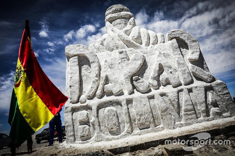 Атмосфера в Боливии