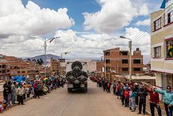 Ambiente Boliviano